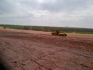 Agrium Salt Pile Remediation