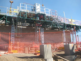 Boundary Dam Carbon Capture Plant