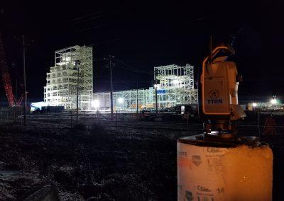Roquette Pea Processing Plant